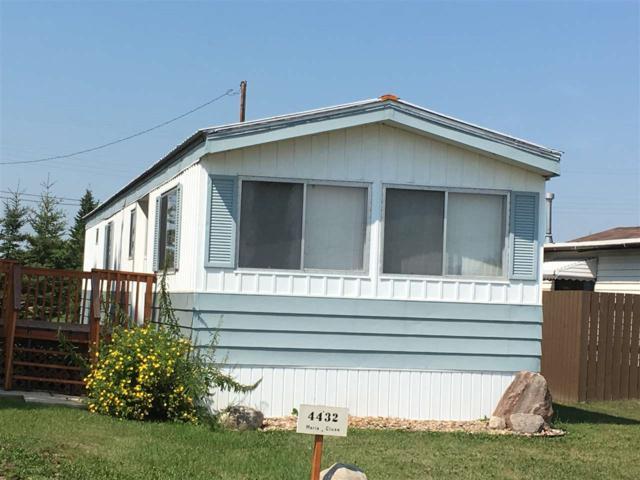 4432 Maria Close, Smoky Lake Town, AB T0A 3L0 (#E4122924) :: The Foundry Real Estate Company