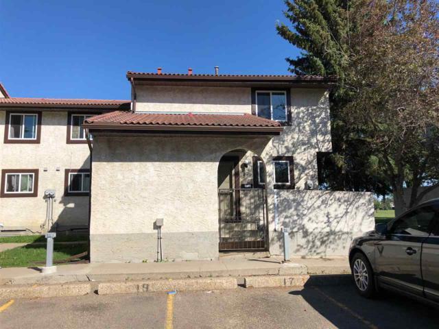 17 17409 95 Street, Edmonton, AB T5Z 2A9 (#E4123030) :: The Foundry Real Estate Company