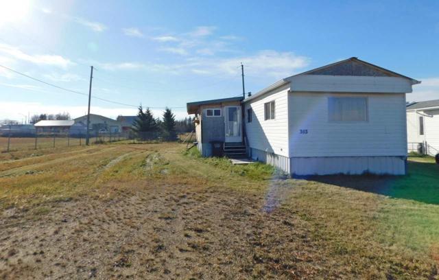 303 9 Avenue, Thorhild, AB T0A 3J0 (#E4123716) :: David St. Jean Real Estate Group