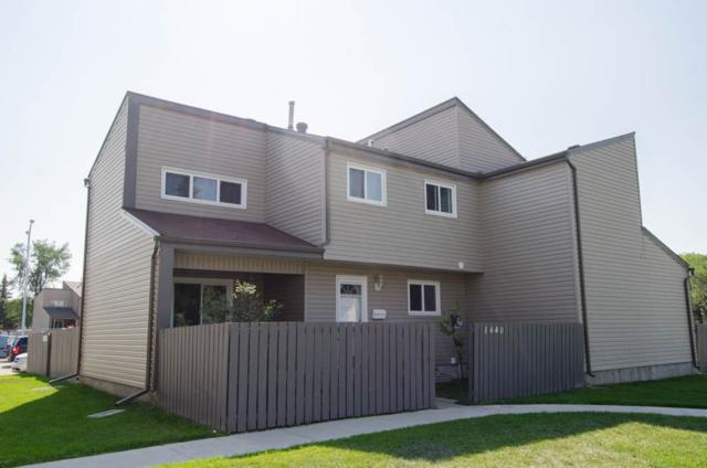 1640 Lakewood Road W, Edmonton, AB T6K 3H4 (#E4123770) :: The Foundry Real Estate Company