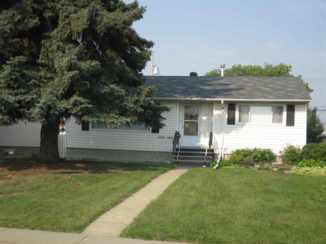 13320 120 Street, Edmonton, AB T5E 5P3 (#E4124688) :: Müve Team | RE/MAX Elite