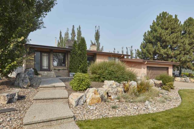 10932 56 Street, Edmonton, AB T6A 2J7 (#E4125777) :: The Foundry Real Estate Company