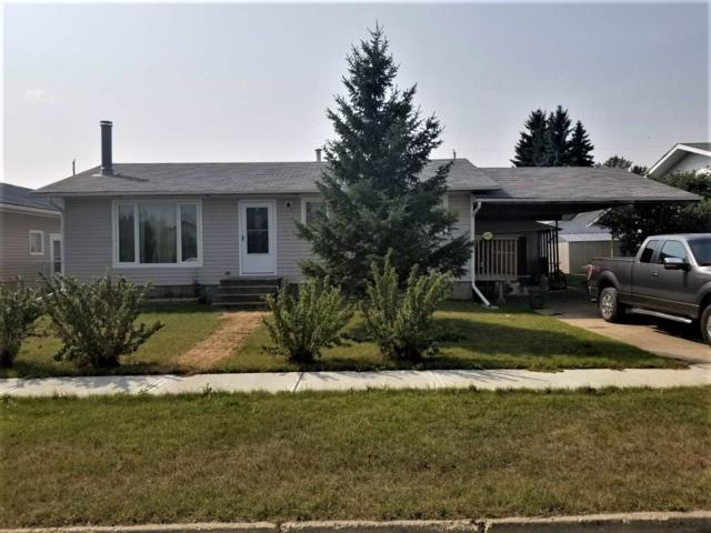 4907 55 Avenue, Ryley, AB T0B 4A0 (#E4126072) :: The Foundry Real Estate Company
