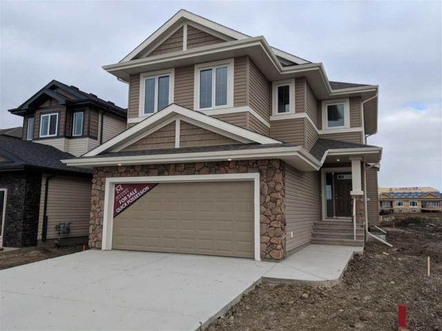 Beaumont, AB T4X 2B7 :: The Foundry Real Estate Company