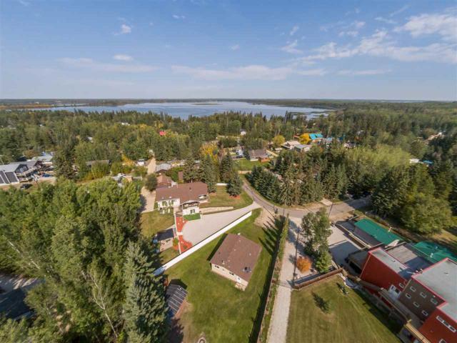1618 Marine Crescent, Rural Lac Ste. Anne County, AB T0E 0A2 (#E4128433) :: The Foundry Real Estate Company