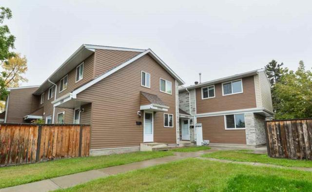 13315 47 Street, Edmonton, AB T5A 3L5 (#E4128596) :: The Foundry Real Estate Company