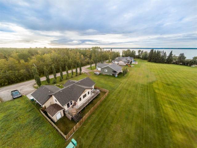 105 1 Street, Rural Lac Ste. Anne County, AB T0E 1A1 (#E4128777) :: The Foundry Real Estate Company
