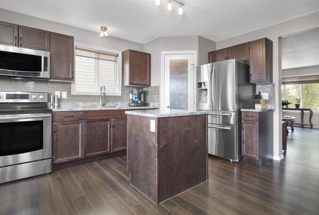 140 Kirpatrick Way, Leduc, AB T9E 0Z2 (#E4128860) :: The Foundry Real Estate Company