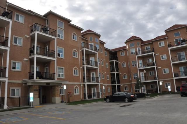 217 13835 155 Avenue, Edmonton, AB T6V 0B7 (#E4130849) :: The Foundry Real Estate Company
