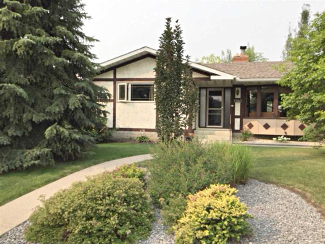 56 Mohawk Crescent, Leduc, AB T9E 4G5 (#E4130955) :: The Foundry Real Estate Company