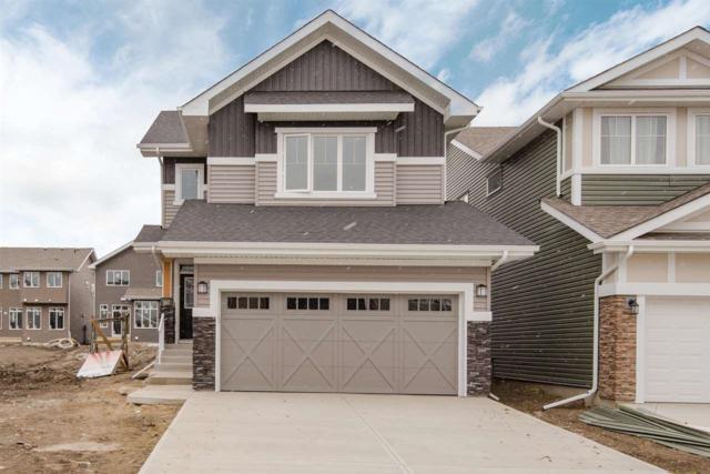 1612 168 Street SW, Edmonton, AB T6W 3R7 (#E4131060) :: The Foundry Real Estate Company