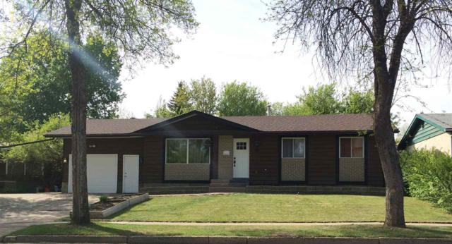 51 St Vital Avenue, St. Albert, AB T8N 1K7 (#E4132426) :: The Foundry Real Estate Company