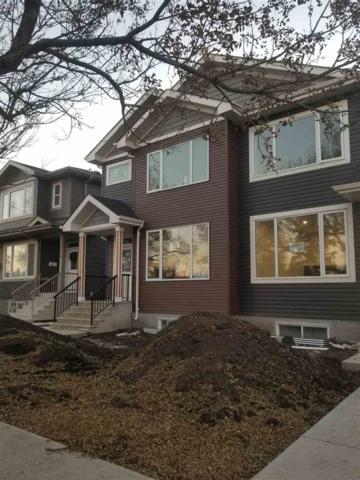 10424 155 Street, Edmonton, AB T5P 3M3 (#E4132939) :: The Foundry Real Estate Company