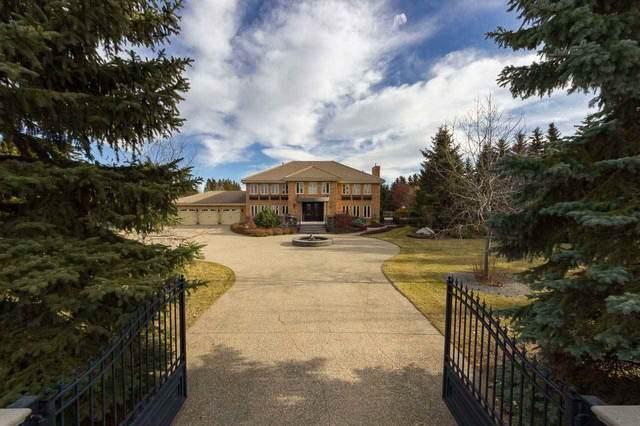 641 107 Street, Edmonton, AB T6W 1A2 (#E4134225) :: Müve Team | RE/MAX Elite