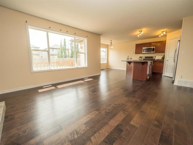 6003 48 Avenue, Beaumont, AB T4X 0A3 (#E4134763) :: The Foundry Real Estate Company