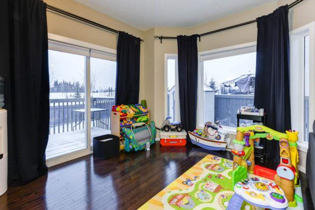 6 16004 54 Street, Edmonton, AB T5Y 0R1 (#E4135289) :: The Foundry Real Estate Company