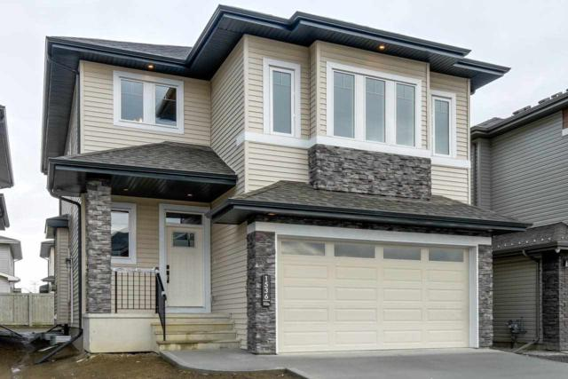 1536 151 Avenue, Edmonton, AB T5Y 3T4 (#E4135571) :: The Foundry Real Estate Company