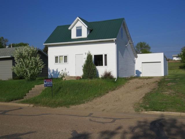 4930 48 Street, Sedgewick, AB T0B 4L0 (#E4136116) :: Initia Real Estate