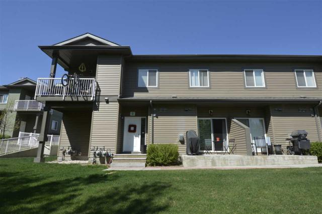 25 30 Oak Vista Drive, St. Albert, AB T8N 3T1 (#E4136299) :: The Foundry Real Estate Company