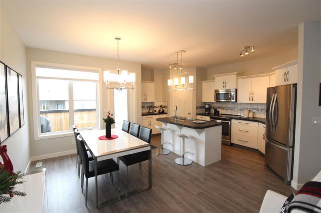 119 Park Grove, Wetaskiwin, AB T9A 1X5 (#E4136884) :: The Foundry Real Estate Company