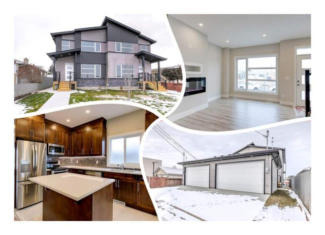 13239 66 Street, Edmonton, AB T5C 0B2 (#E4137116) :: The Foundry Real Estate Company