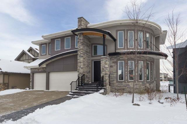4831 Woolsey Lane, Edmonton, AB T6W 0S3 (#E4137664) :: The Foundry Real Estate Company