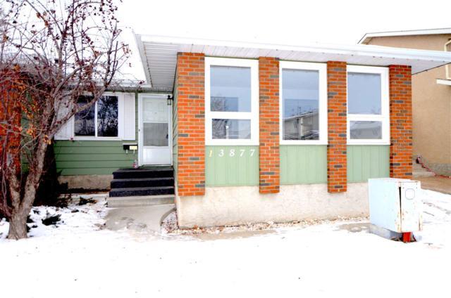 13877 114 Street, Edmonton, AB T5X 4A1 (#E4138771) :: The Foundry Real Estate Company