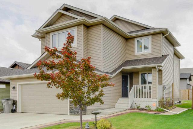 534 Fairway Court, Stony Plain, AB T7Z 0G9 (#E4139926) :: David St. Jean Real Estate Group