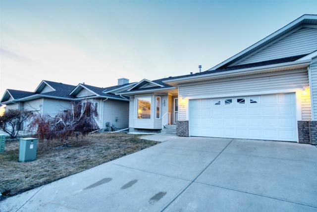 29 401 Bothwell Drive, Sherwood Park, AB T8H 2C9 (#E4141897) :: Müve Team | RE/MAX Elite