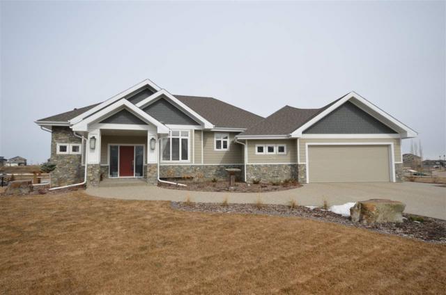 1079 Genesis Lake Boulevard, Stony Plain, AB T7Z 0G3 (#E4141980) :: David St. Jean Real Estate Group