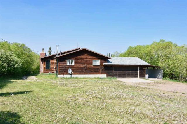 260 57201 RR 102, Rural St. Paul County, AB T0A 2G0 (#E4142157) :: Mozaic Realty Group