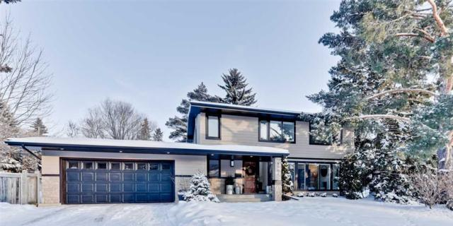 8503 139 Street, Edmonton, AB T5R 0G6 (#E4143380) :: The Foundry Real Estate Company