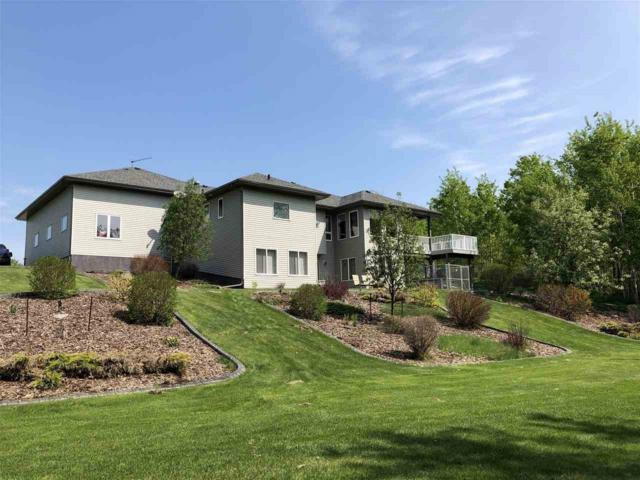 33-53122 Rge Rd 14, Rural Parkland County, AB T7Y 2T3 (#E4144274) :: David St. Jean Real Estate Group