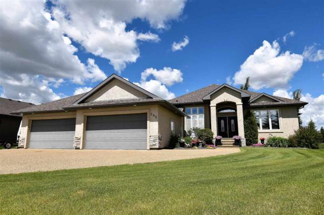295 Estate Way Crescent NW, Rural Sturgeon County, AB T8T 0C7 (#E4144489) :: Mozaic Realty Group