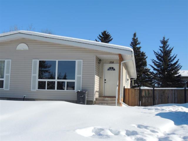 108 22 Street, Cold Lake, AB T9M 1E8 (#E4144936) :: The Foundry Real Estate Company