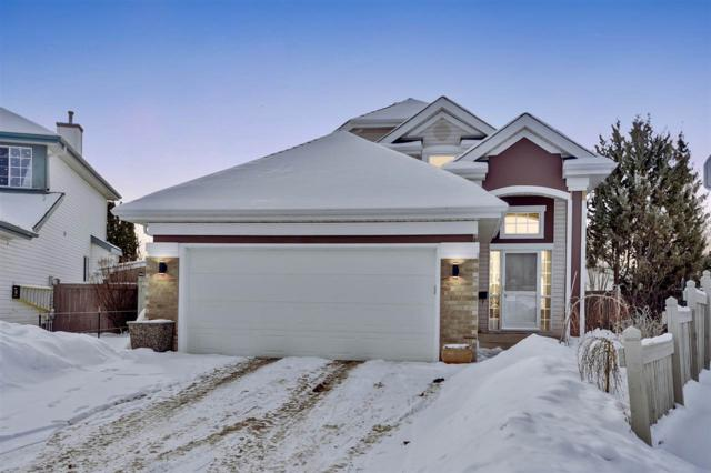 1110 116 Street NW, Edmonton, AB T6J 6Y3 (#E4145654) :: The Foundry Real Estate Company