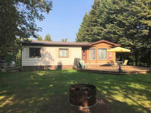 5122 50 Street, Entwistle, AB T0E 0S0 (#E4146168) :: David St. Jean Real Estate Group