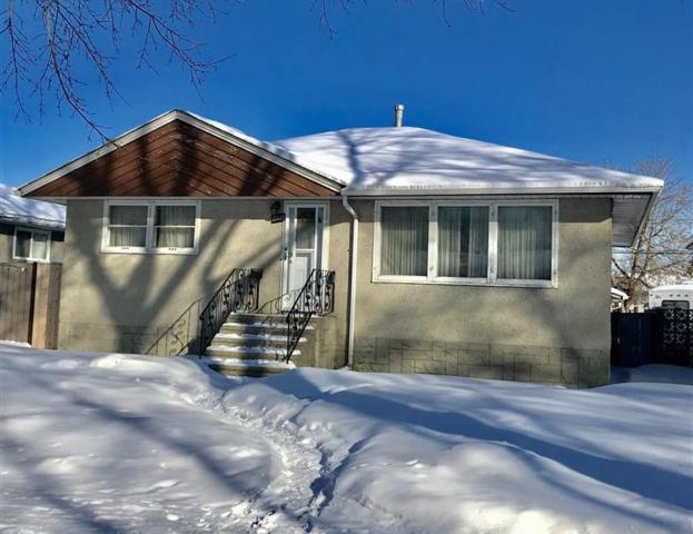 12227 51 Street, Edmonton, AB T5W 3H1 (#E4146375) :: The Foundry Real Estate Company