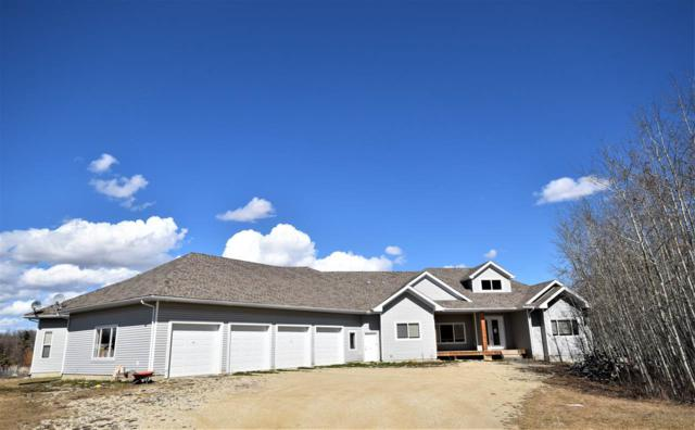 59 53521 RGE RD 272, Rural Parkland County, AB T7X 3M5 (#E4146376) :: David St. Jean Real Estate Group