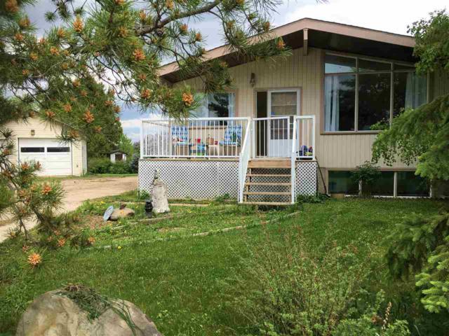4608 53 Avenue, Warburg, AB T0C 2T0 (#E4146394) :: David St. Jean Real Estate Group