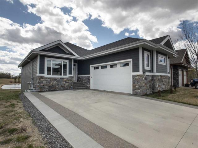 1004 Genesis Lake Blvd, Stony Plain, AB T7Z 0G3 (#E4147295) :: David St. Jean Real Estate Group