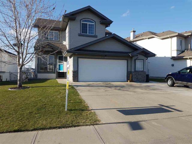 12820 Hudson Way, Edmonton, AB T6V 1K7 (#E4148572) :: The Foundry Real Estate Company