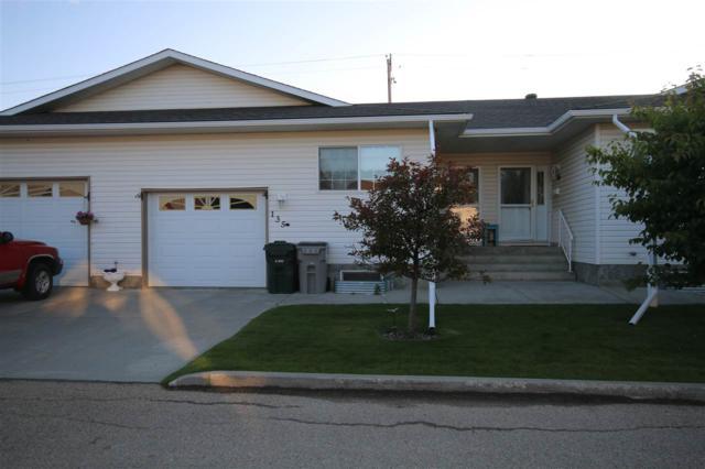 135 4610 50 Avenue, Stony Plain, AB T7Z 1P4 (#E4150731) :: The Foundry Real Estate Company