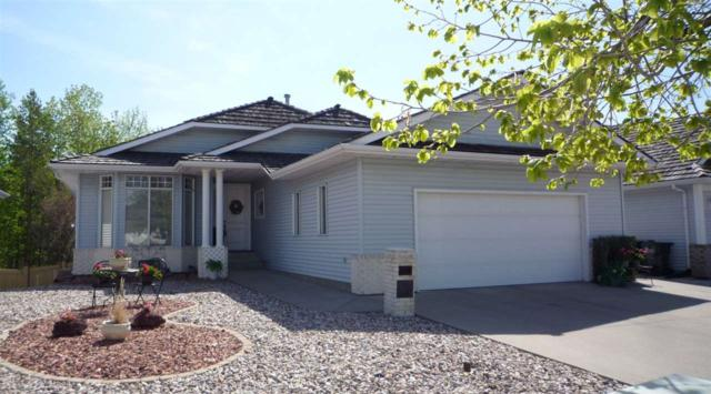 112 Ridgemont Crescent, Sherwood Park, AB T8A 5N4 (#E4150866) :: The Foundry Real Estate Company