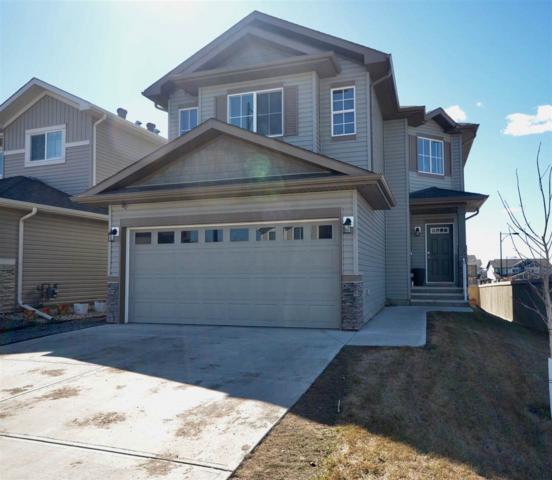 3668 8 Street, Edmonton, AB T6T 0S4 (#E4151116) :: Müve Team | RE/MAX Elite