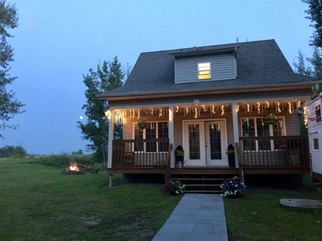 #33 15065 TWP 470, Rural Wetaskiwin County, AB T0C 2V0 (#E4151636) :: David St. Jean Real Estate Group