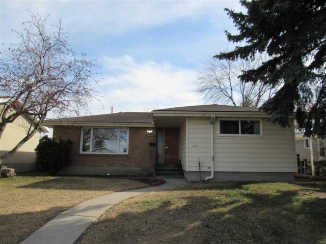 16307 87 Avenue, Edmonton, AB T5R 4H1 (#E4151683) :: The Foundry Real Estate Company