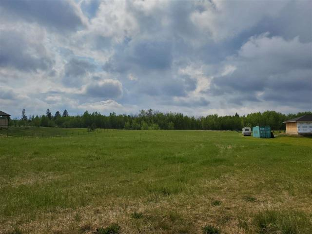 12 26510- Twp Rd 511, Rural Parkland County, AB T7Y 2N0 (#E4151743) :: Initia Real Estate