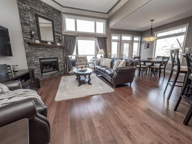 5230 Cercle Ceil, Beaumont, AB T4X 1W5 (#E4152003) :: Mozaic Realty Group
