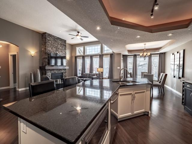 5705 Caillou Bay, Beaumont, AB T4X 0E1 (#E4152046) :: Mozaic Realty Group
